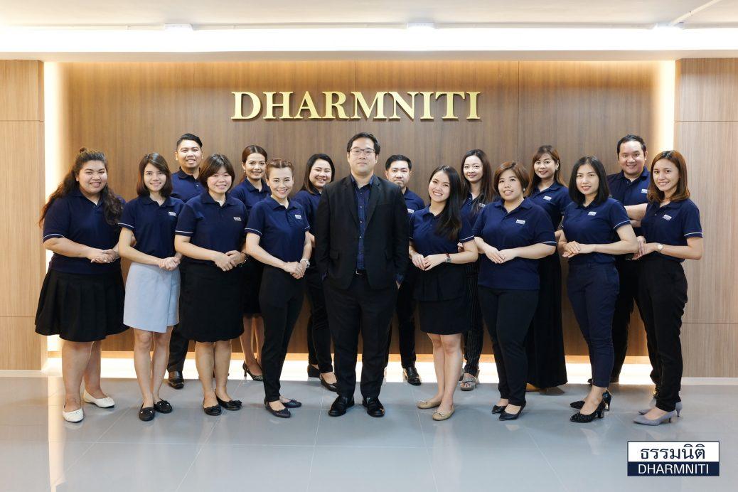 Dharmniti Young Executive 2