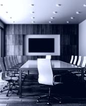 บริการห้องประชุมและห้องสัมมนา